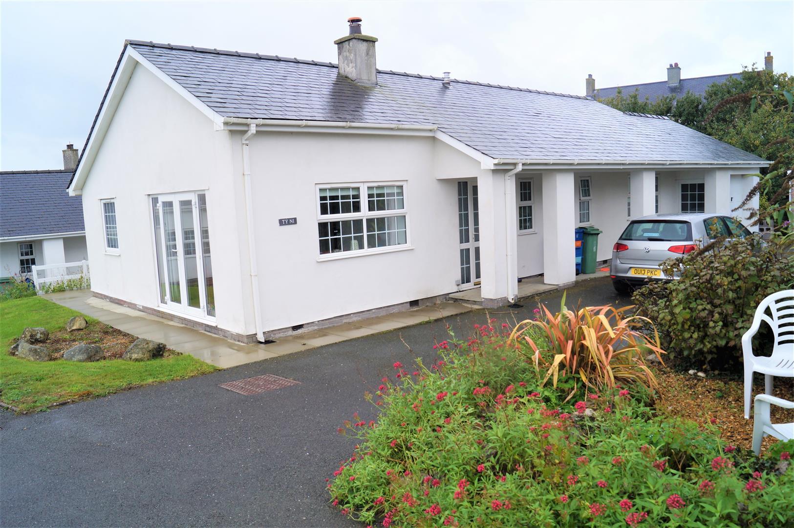 St. Tudwals Estate, Mynytho, Pwllheli - £625/Per calendar month